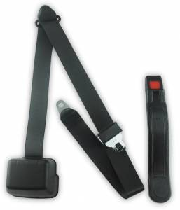 Dodge - Truck/Van - Seatbelt Planet - 1976-1985 Dodge Ram 250, Crew Cab (4 Door), Driver or Passenger, Bucket Seat Belt