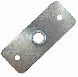 Accessories - Hardware & Mounting Brackets - Seatbelt Planet - Seat Belt Mounting Bracket