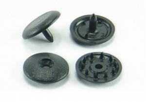 Low Profile Web Stop Buttons - Set of 2