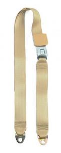 Chevy - Suburban - Seatbelt Planet - 1968-1972 Chevy Suburban Rear Lap Belt